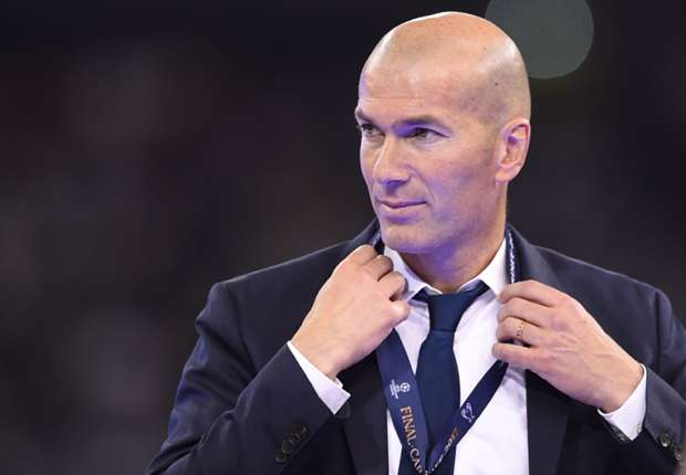 Zidane to United – My thoughts