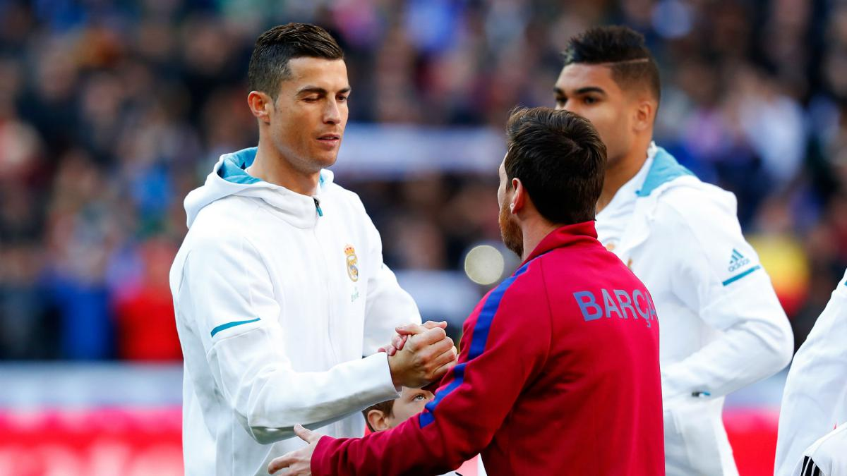 El Clásico – the blockbuster is still a good show without the stars