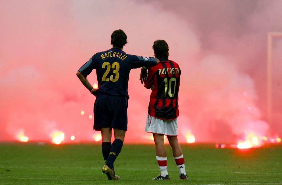 A new Milan – what the Derby della Madonnina really means in this era