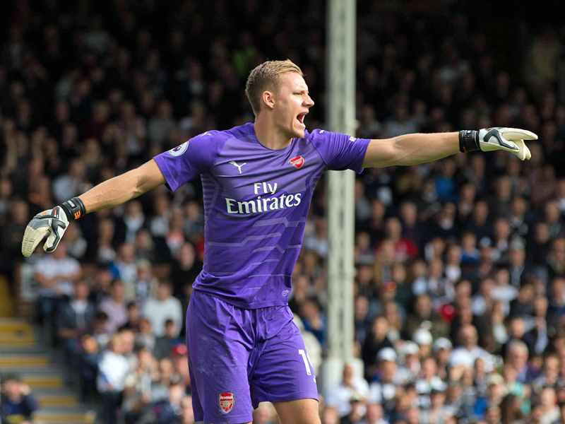 Leno is great but the Gunners are no one-man army