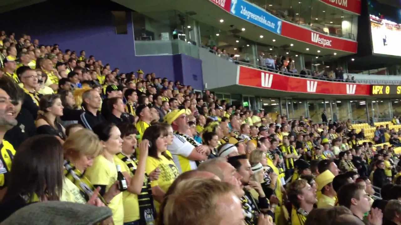 Why playing music at A-league games is a terrible idea
