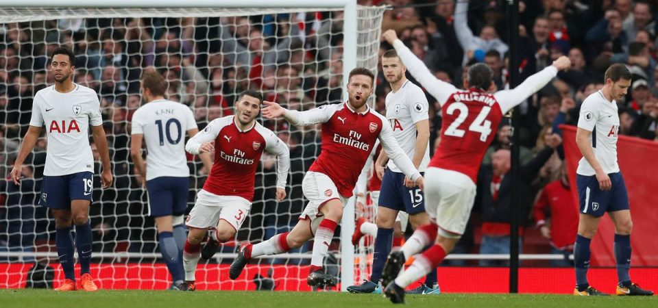 The North London Derby – An old affair of a new fashion
