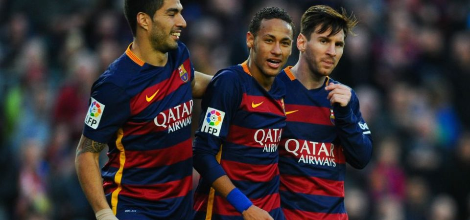 Yay or Ney? Barcelona should strive to become more than just MSN