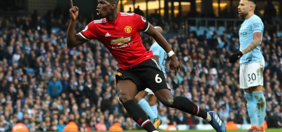 Colours doesn't matter, bragging rights does – An in-depth look to Manchester derby