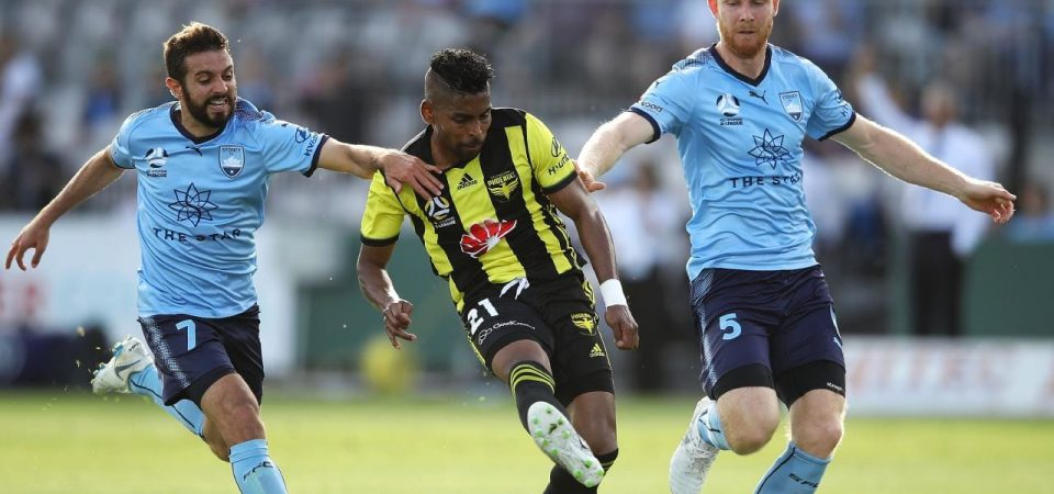 What I've learnt from supporting Wellington Phoenix in the A-League