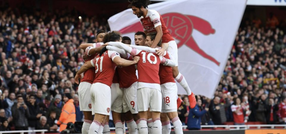Arsenal and 2018 – a complete review
