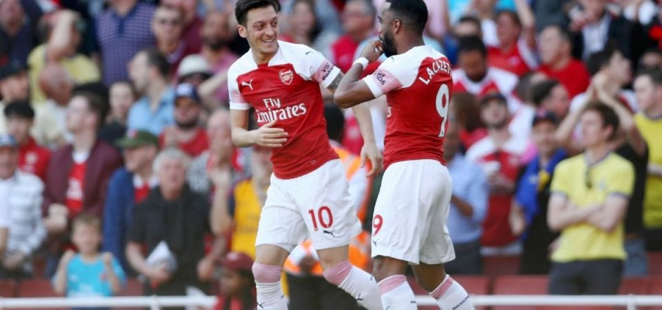 The process matters more than the results – Arsenal 18/19 season review